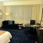 Φωτογραφία: Hong Kong SkyCity Marriott Hotel