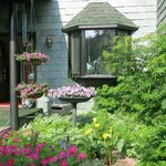 Φωτογραφία: Alaska House of Jade Bed and Breakfast
