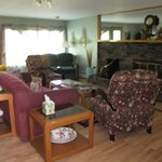 Photo de Alaska House of Jade Bed and Breakfast