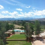 Φωτογραφία: Colorado Springs Marriott