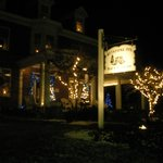 Φωτογραφία: Keystone Inn Bed and Breakfast