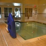 Small Indoor pool