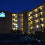 Φωτογραφία: BEST WESTERN Ocean Reef Suites