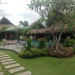 The Calm Tree Bungalow resmi