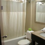 Howard Johnson Inn Clifton NJ resmi