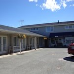 Photo de AAA Thames Court Motel