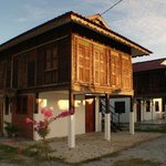 Cenang Rest House Foto