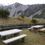 YHA Mt. Cook Foto