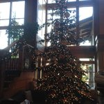 Christmas in the Lobby