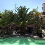 Photo of Hostal Spa Rancho La Pitaya