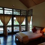 Foto van Borneo Rainforest Lodge