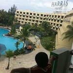 HARRIS Resort Batam Waterfront resmi