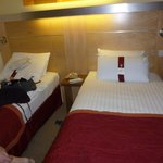 Foto di Holiday Inn Express London - Park Royal