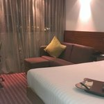 Φωτογραφία: Hampton by Hilton Liverpool City Centre