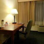 Φωτογραφία: Courtyard by Marriott Newark Silicon Valley