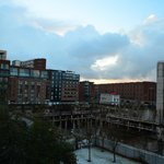 Foto de ibis Liverpool Centre Albert Dock