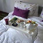 Φωτογραφία: Porta Garibaldi Bed and Breakfast