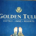 Golden Tulip Farah Marrakech Foto