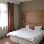 Mercure Ostrava Center resmi