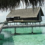 Foto de One & Only Reethi Rah, Maldives