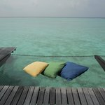 Bild från One & Only Reethi Rah, Maldives