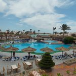 Foto de Panorama Bungalows Resort El Gouna
