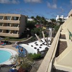 Photo de Hesperia Playa Dorada Hotel