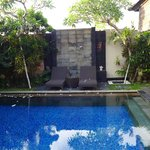 Photo de CK Villas Bali