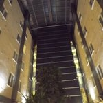 Φωτογραφία: Premier Inn London King's Cross