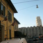 Hostel Pisa Tower照片