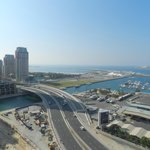 Dubai Marriott Harbour Hotel & Suites Foto