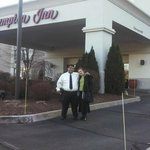 Foto van Hampton Inn Danbury