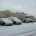 Photo de Days Inn - Orillia