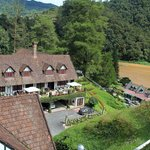 The Lakehouse, Cameron Highlands resmi