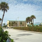 Comfort Inn & Suites Oceanside Port Canaveral Area resmi
