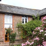 The Old Dairy, 4 stunning rooms with private entrance