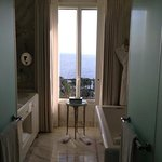 Superior sea view suite #304