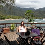 Photo de Che Lagarto Hostel Ilha Grande