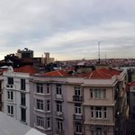 Foto de Galata Antique Hotel