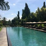صورة فوتوغرافية لـ ‪The Chedi Club Tanah Gajah a GHM Hotel‬