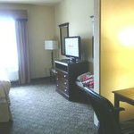 Photo de Comfort Suites Arlington