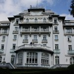 Photo of Hotel Sinaia