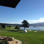 Foto The Lodge at Pebble Beach