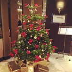 Christmas at the Doubletree