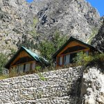 صورة فوتوغرافية لـ ‪Banjara Camp &  Retreat - Sangla Valley Camp‬