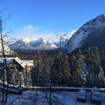 Photo de The Fairmont Banff Springs