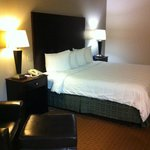 Comfort Inn O'Hare South resmi