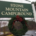 Bilde fra Stone Mountain Family Campground