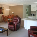 Oceanside Cove Apartments Foto