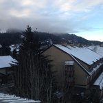 Foto di Holiday Inn Whistler Village Center
